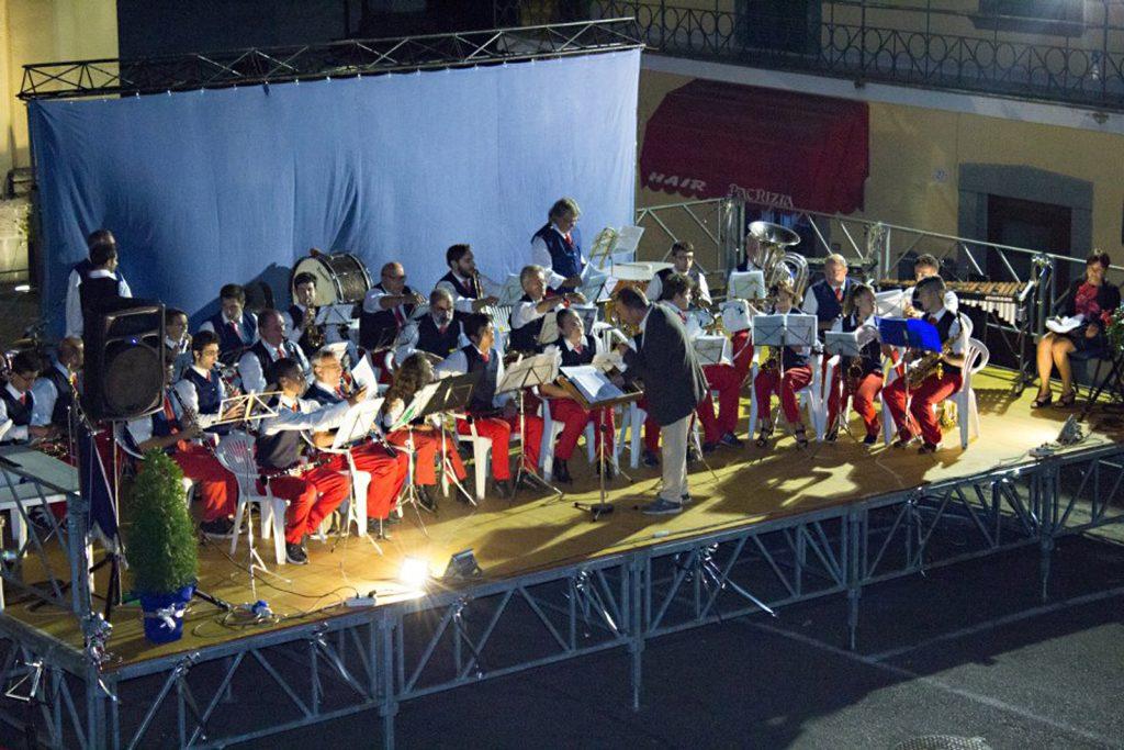 Banda Musicale Ferentum