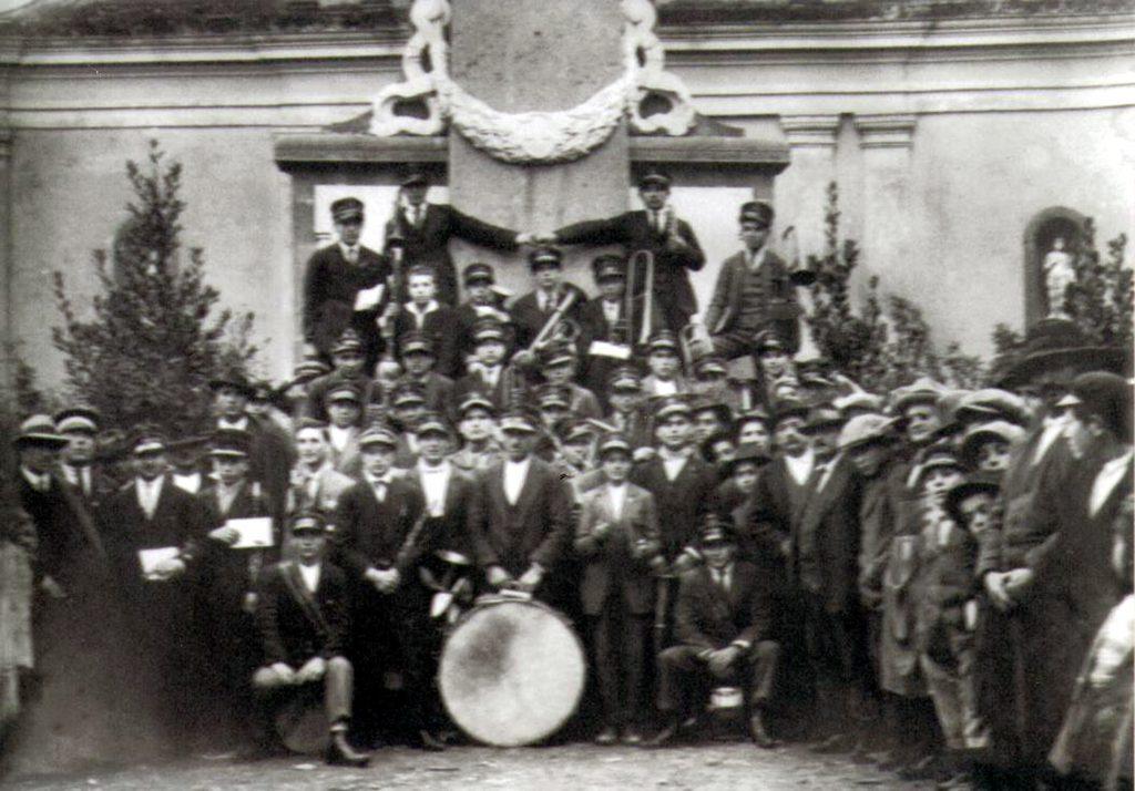 Banda Musicale Ferentum storica